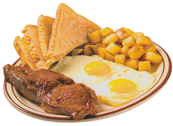 Images of steak and eggs breakfast happy easter day for Athena mediterranean cuisine ny
